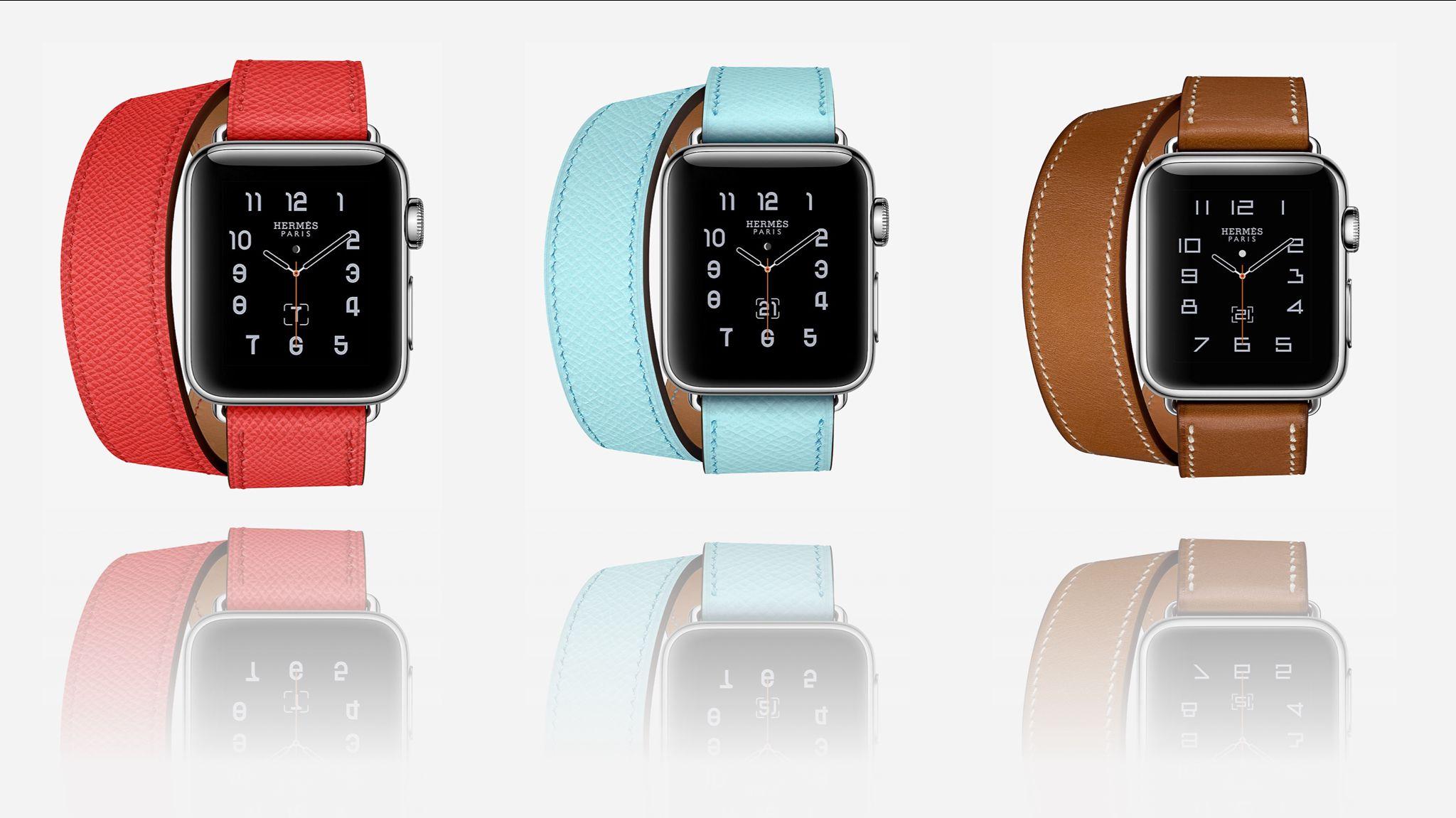 Épinglé sur Hermès iwatch