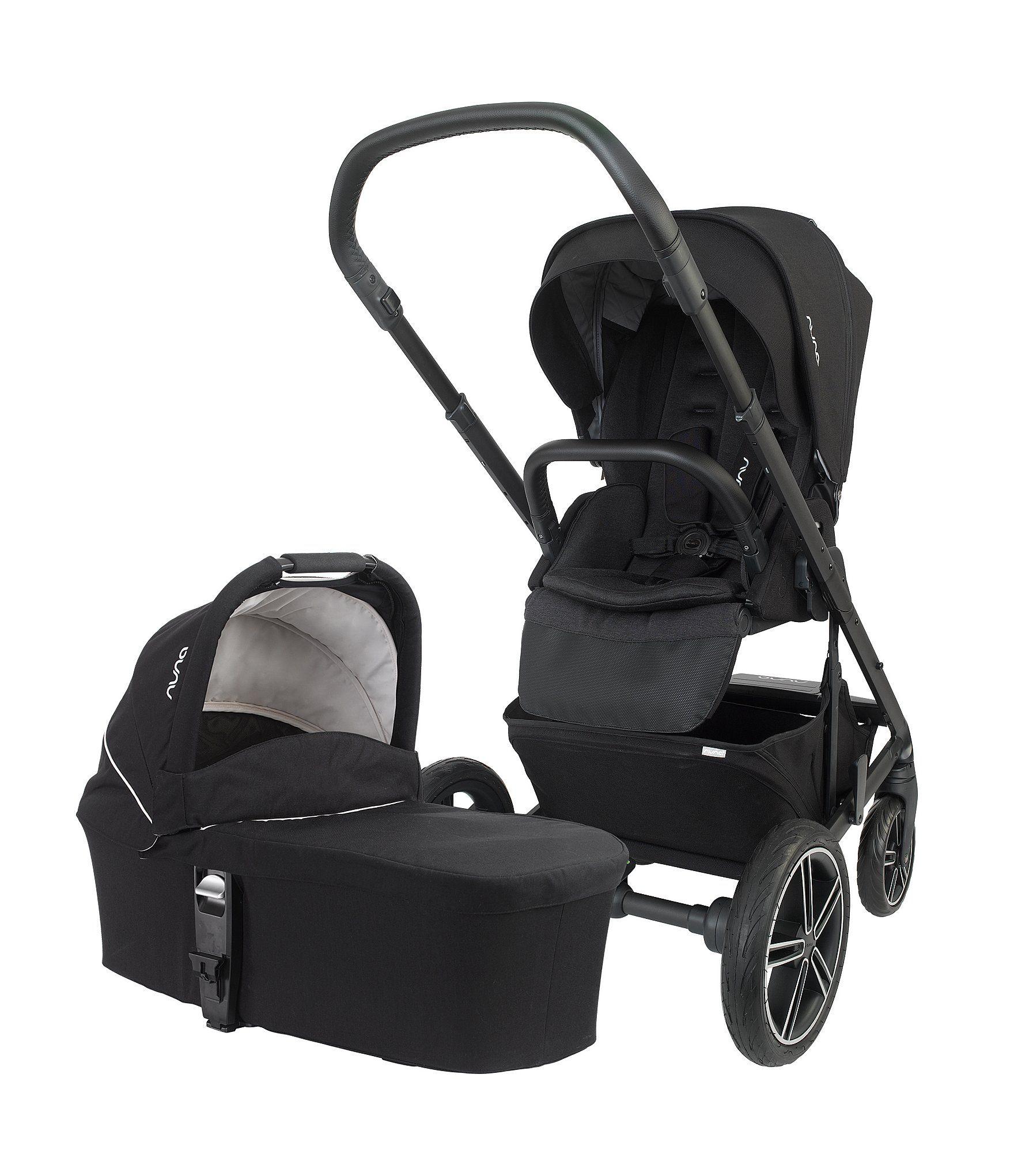 Nuna Mixx2 Stroller and Set Dillard's in 2020