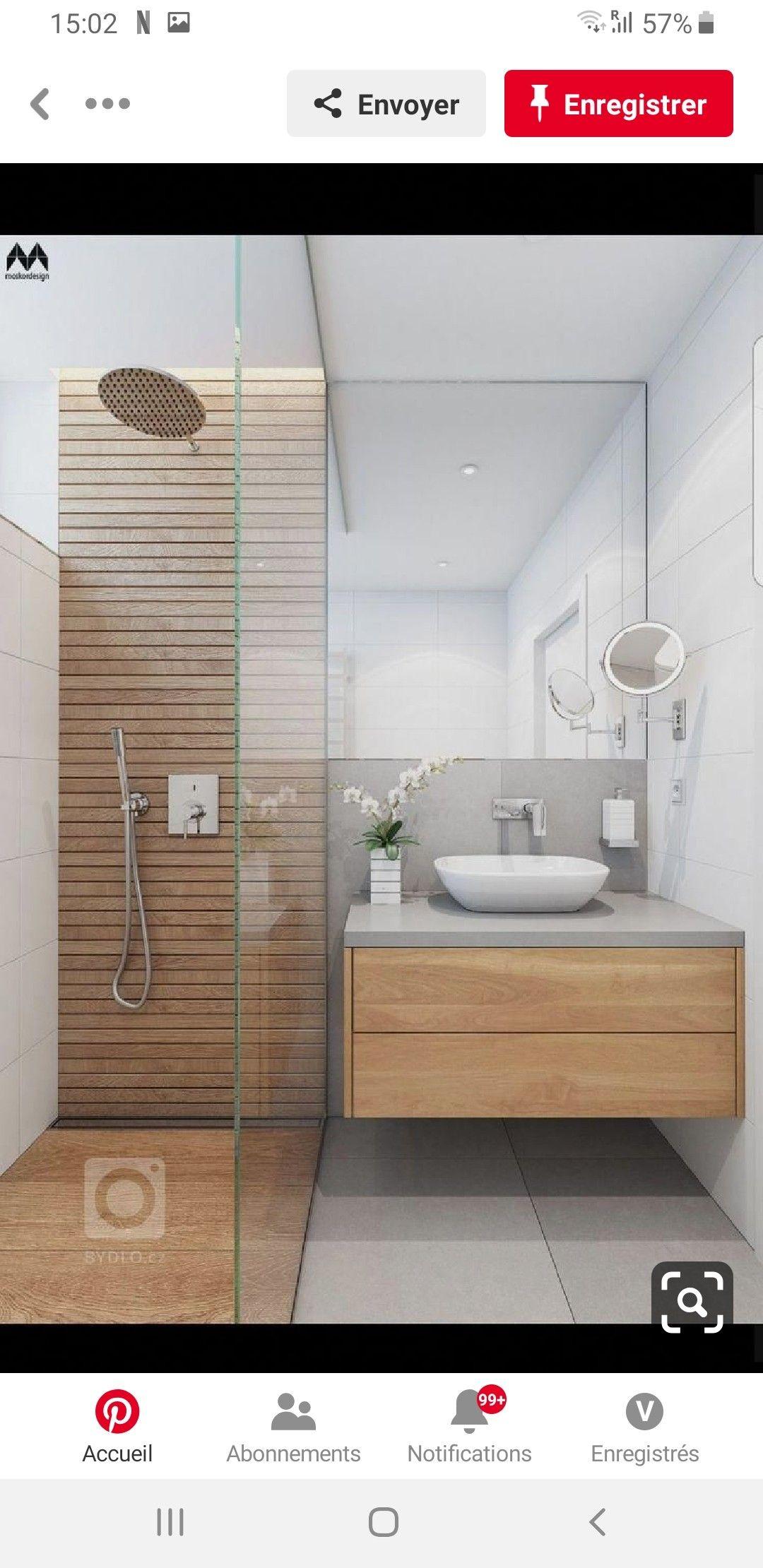 Pin von Frazier auf Basement Ideas Wc mit dusche