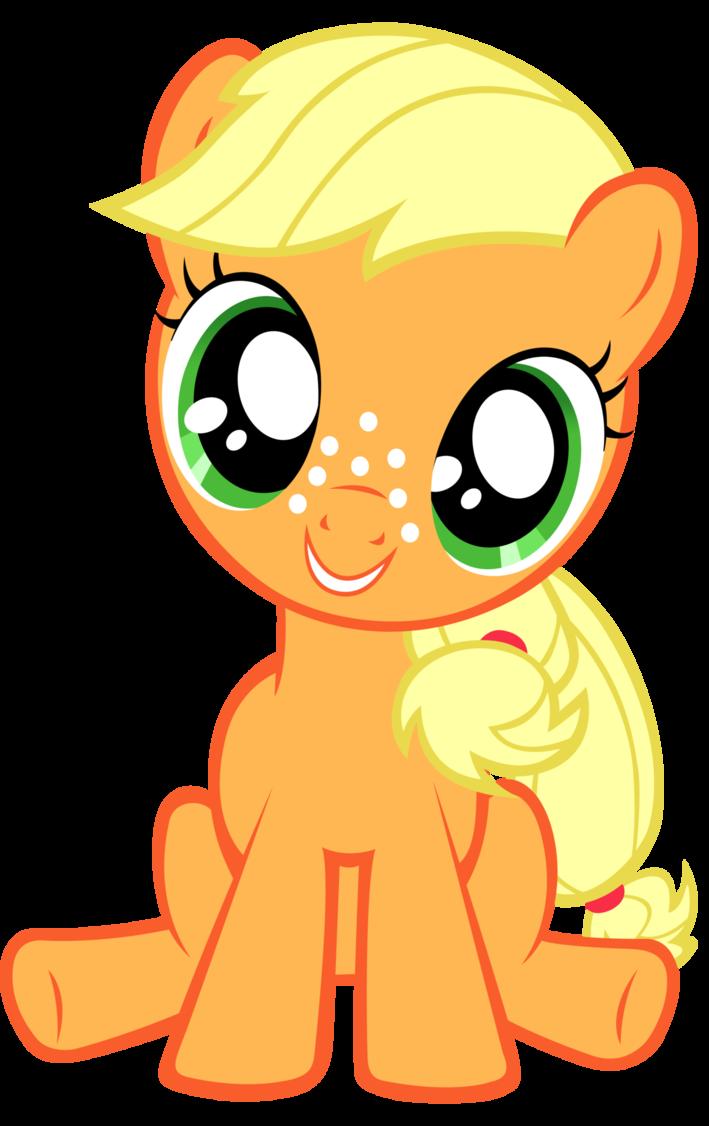 my little pony filly applejack - Google Search | MLP | Pinterest ...