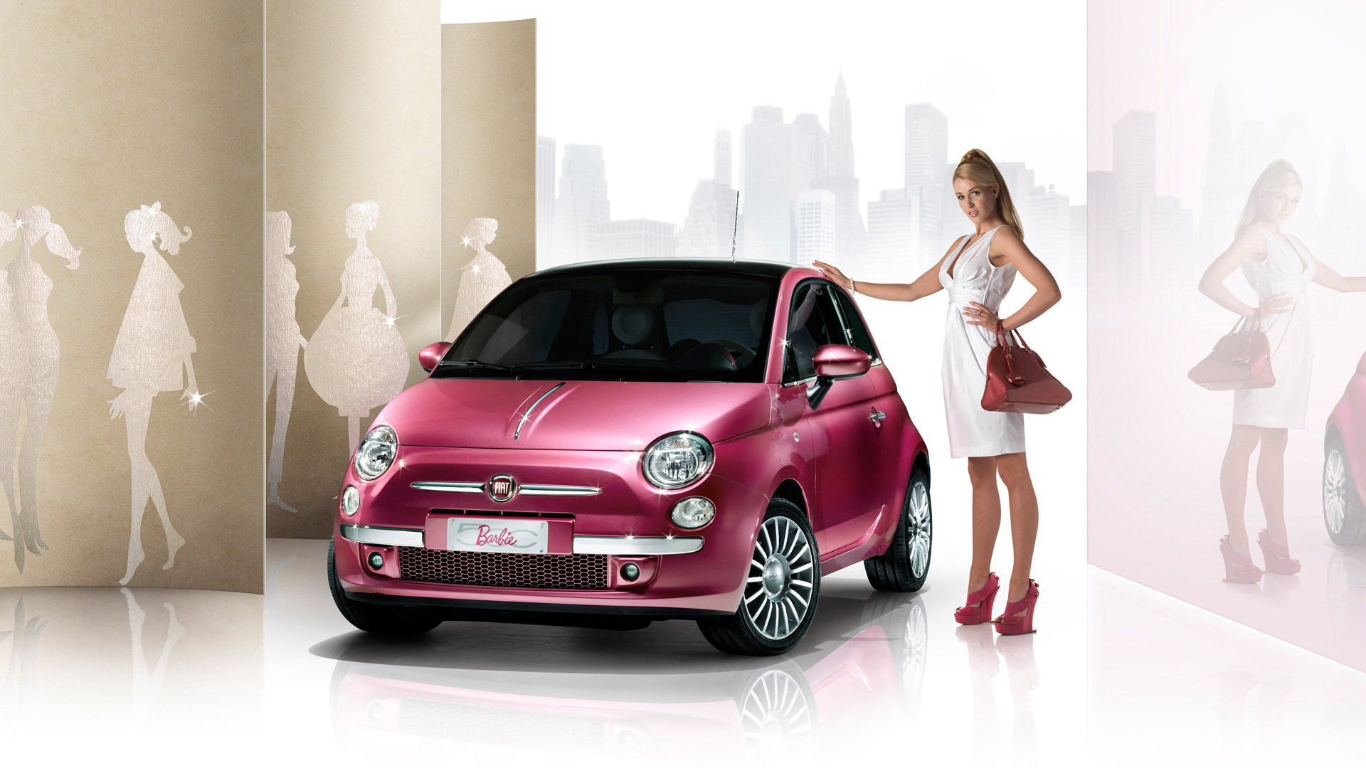 Configure Your Fiat 500 Great Small Car That Packs Well Above Its