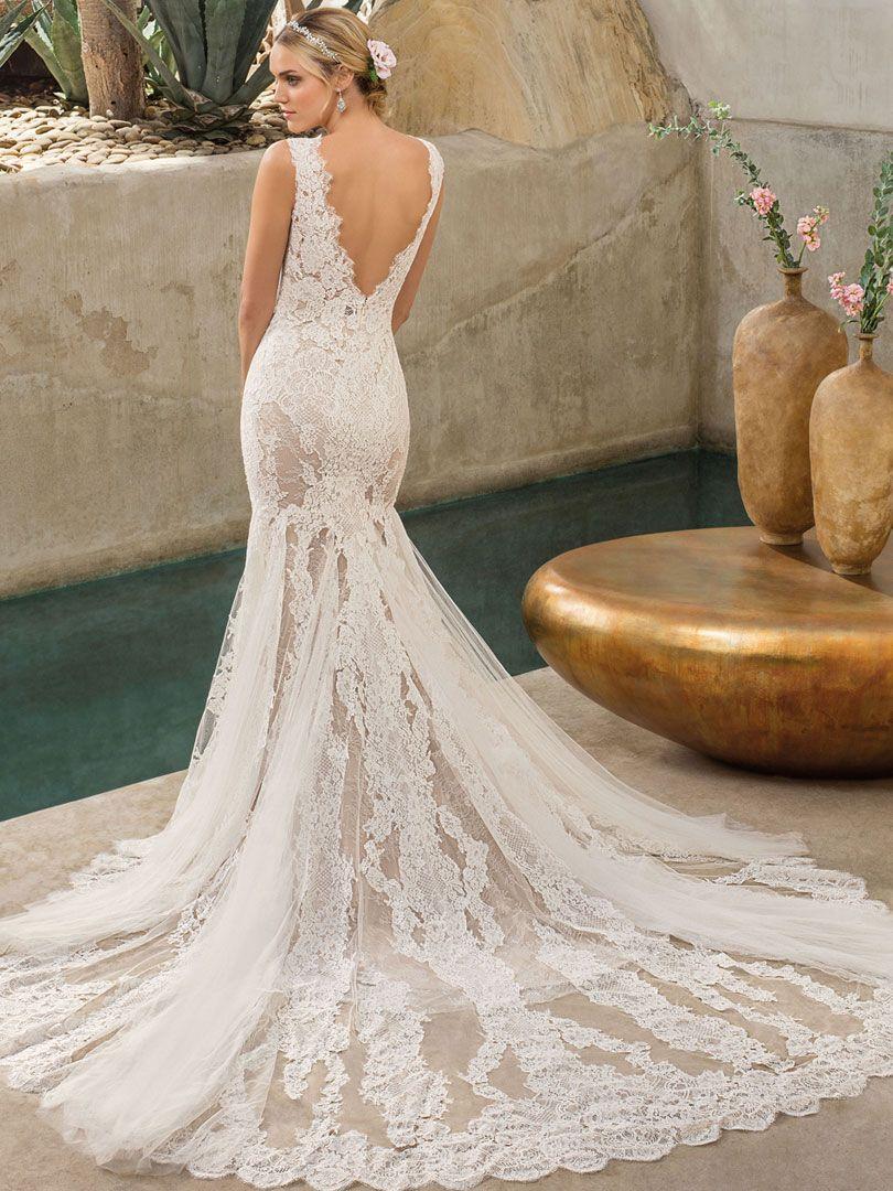 Casablanca Bridal Style 2306 Savannah Flattering Wedding Dress Casablanca Bridal Gowns Wedding Dresses