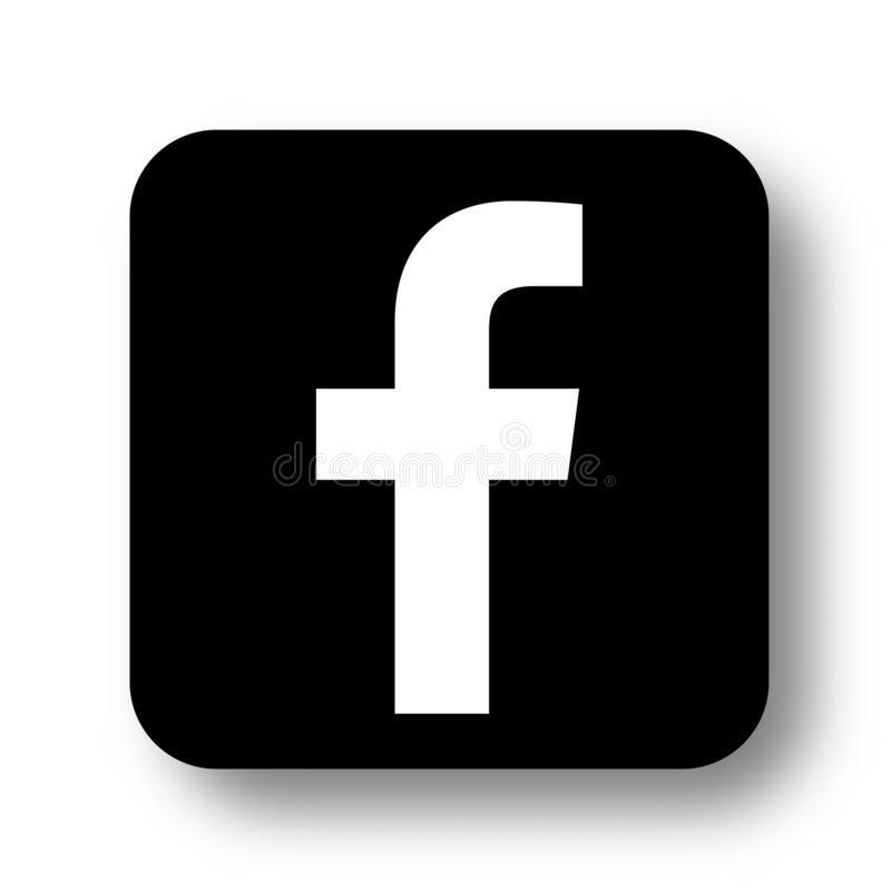 Facebook Logo Icon Vector Illustration Logo Icons Logo Facebook Snapchat Logo