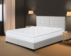 Top 10 Best Twin Bed Mattress In 2020 Reviews Leather Platform