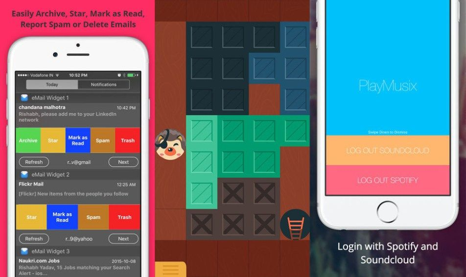 10 Paid Iphone Apps On Sale For Free For A Limited Time Iphone