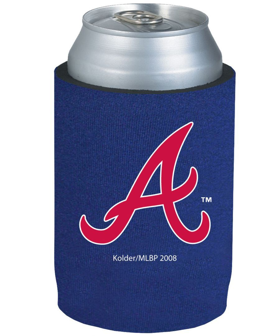 Kolder Atlanta Braves Can Insulator