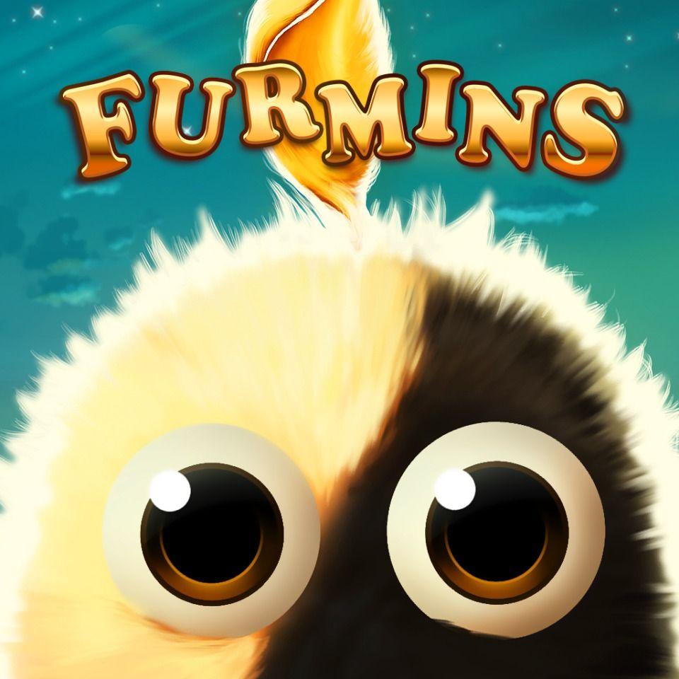 Furmins Full Game + bonus world | PS VITA Games I own  | Ps