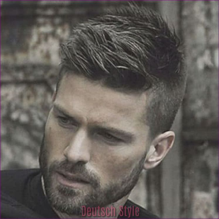 Stylish Men 39 S Hairstyles Trends For 2019 German Style German Hairstyles Men39s Mens Hairstyles Undercut Men Haircut Undercut Undercut Hairstyles