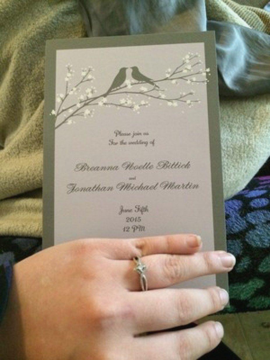 30 Vista Print Wedding Invitations Wedding Invitation Wording