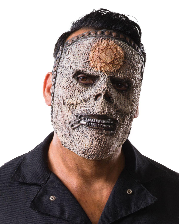 Slipknot Maske Alessandro Venturella #Slipknotmasken #Slipknot ...