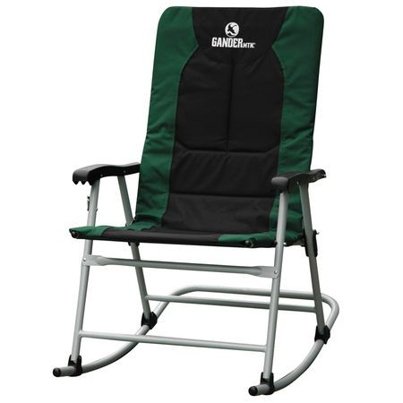 Super Gander Mountain Rocking Quad Chair Hunter Green 760905 Andrewgaddart Wooden Chair Designs For Living Room Andrewgaddartcom