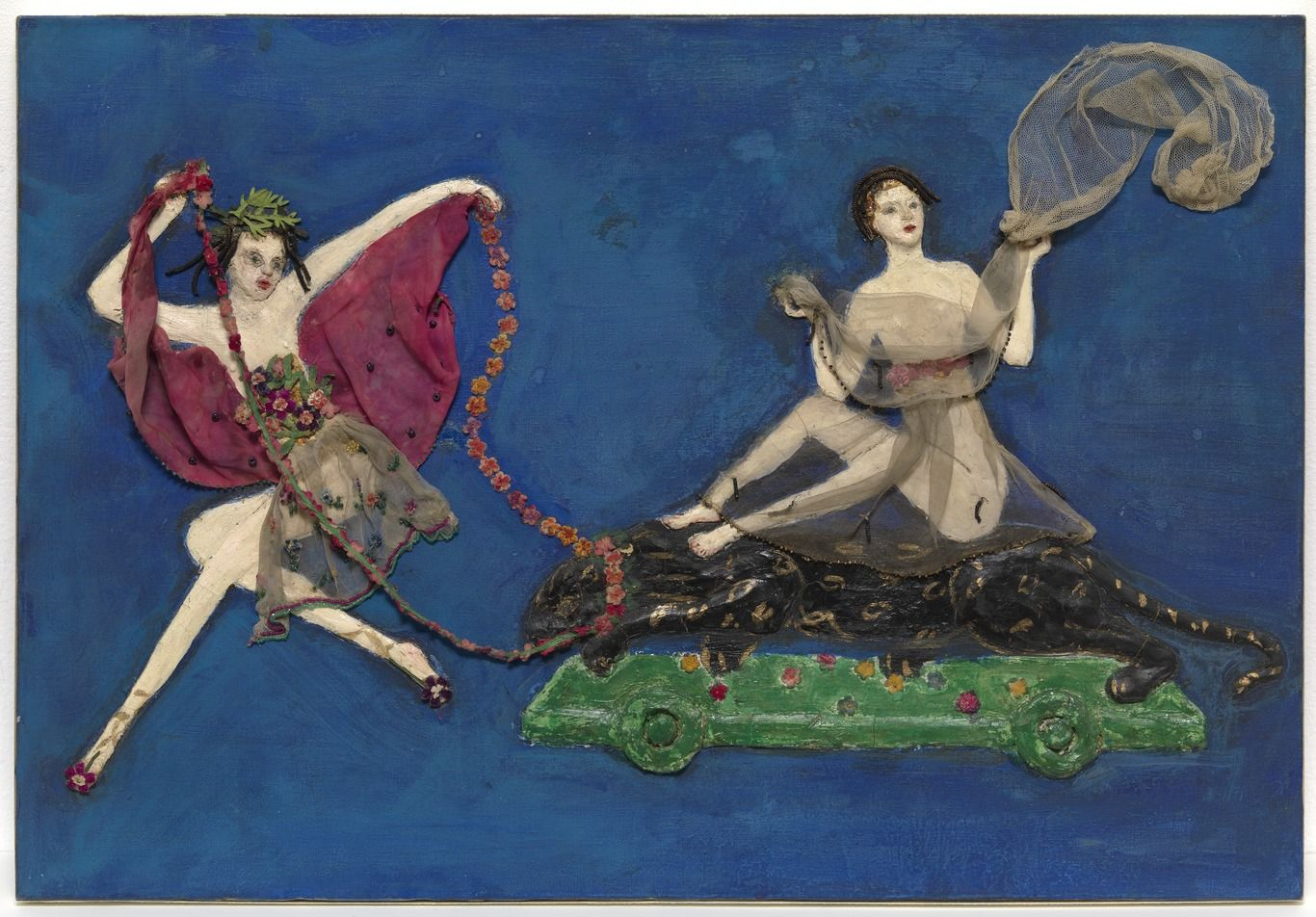 Resultado de imagen de florine stettheimer obras