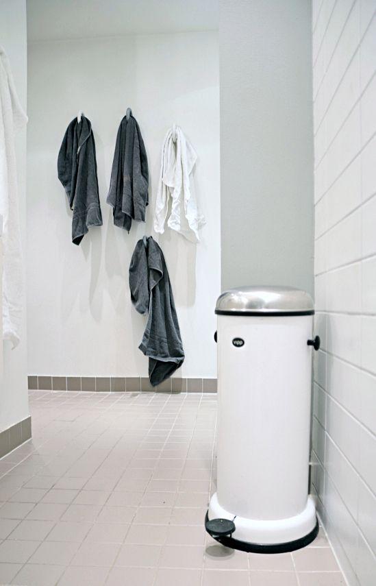 Bathroom Designlykke