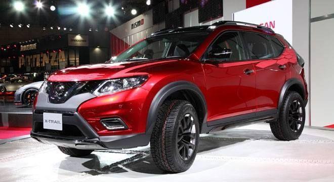 Fitur Unggulan Nissan X Trail 2014 Nissan Rogue Nissan Suvs Nissan