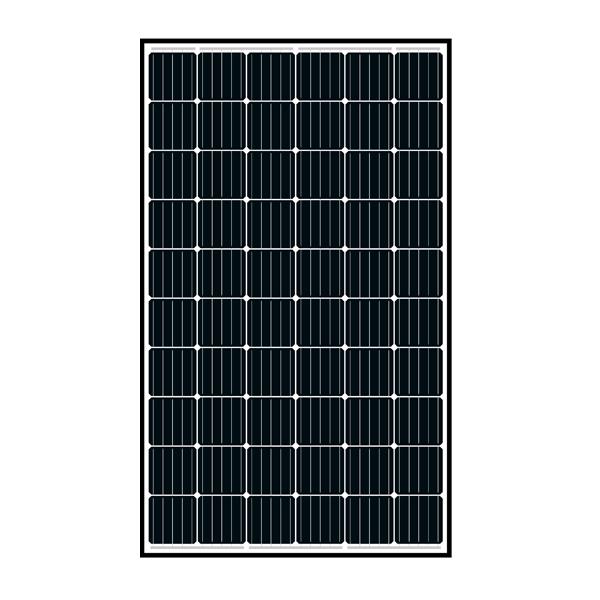 Solaredge Spv300 60mmj 300w Smart Solar Panel In 2020 Solar Panels Solar