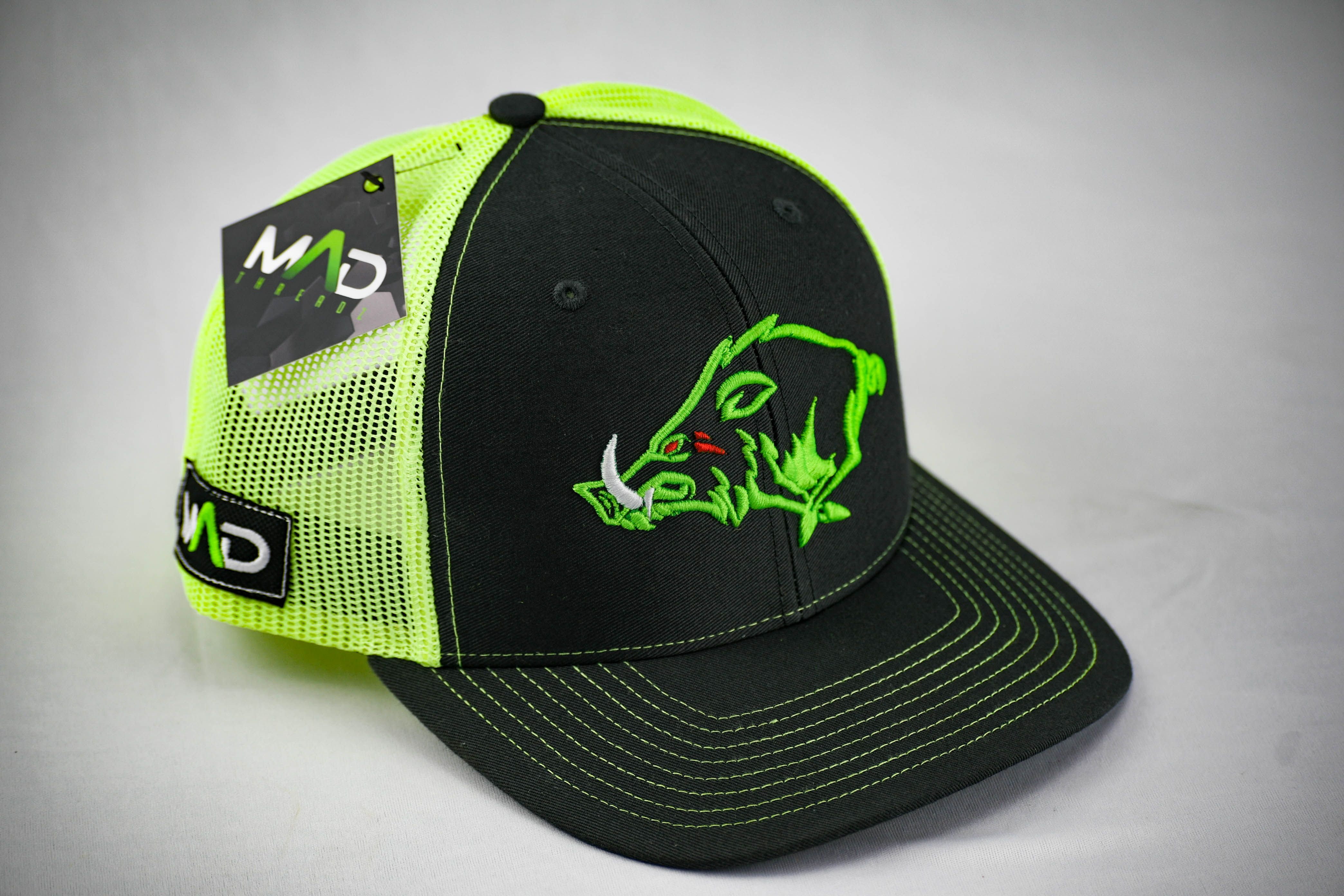 MAD Hog Hunting hat for hunters  d4998754f795