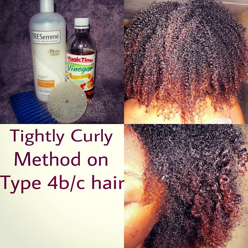 Curl Defining Methods For 4c Natural Hair Does Cg