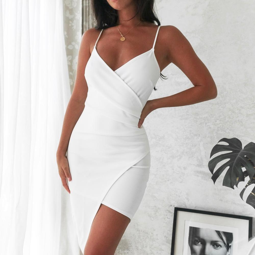 Adalene Wrap Dress Olive Evening Dresses Short Short White Dress Graduation Elegant White Dress