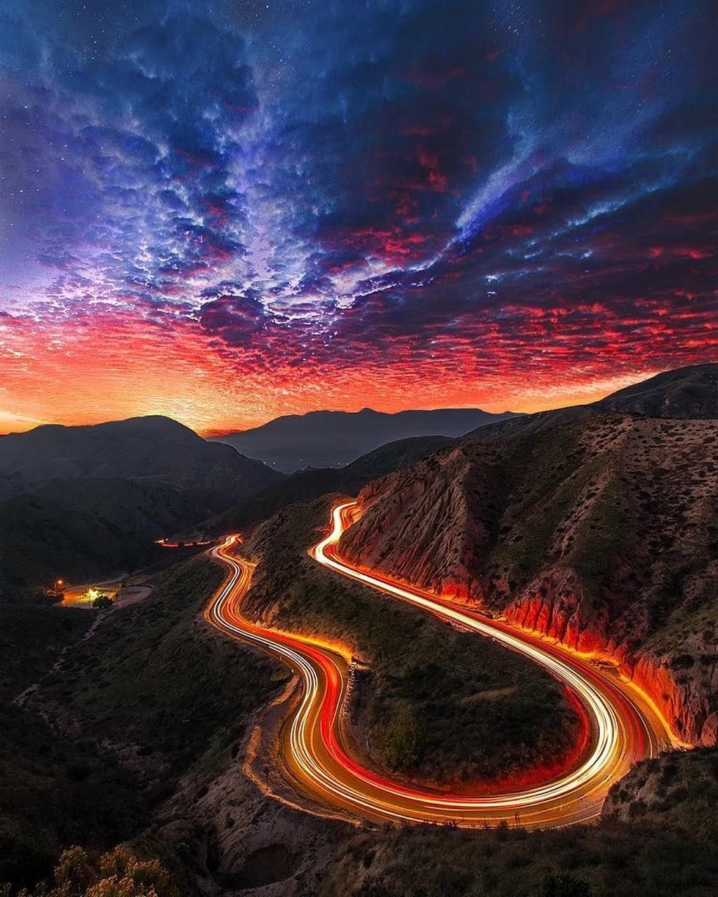 Brilliant Night Photography On Instagram Proudly Presents Photo Landscape Photography Tutorial Mountain Landscape Photography Beautiful Photography Nature