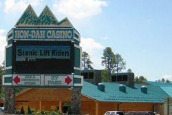Hon dah casino resort best delta casinos