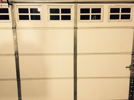 Cellofoam Garage Door Insulation Kit 8 Pieces Garage Door Insulation Kit 8 Pcs The Home Depot In 2020 Garage Door Insulation Garage Door Insulation Kit Garage Doors
