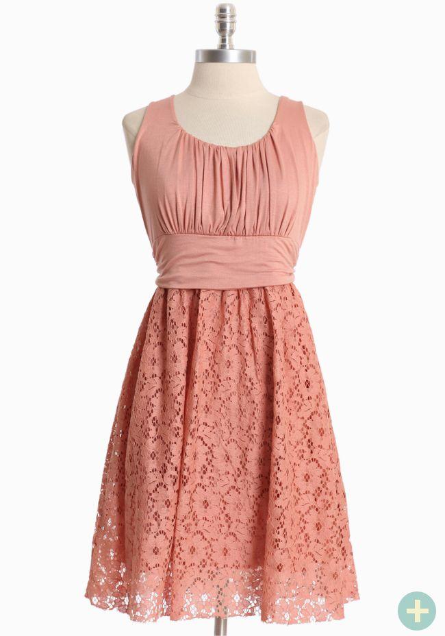 Simply Charming Curvy Plus Dress   I Love this