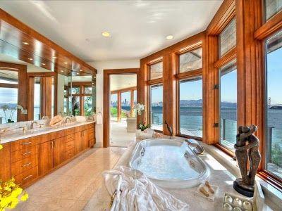 Million Dollar Bathroom Million Dollar Bath  Pinterest Stunning Million Dollar Bathroom Designs Review