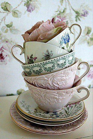 Facebook All Things Jane Austen Tea Cups Vintage Tea Tea