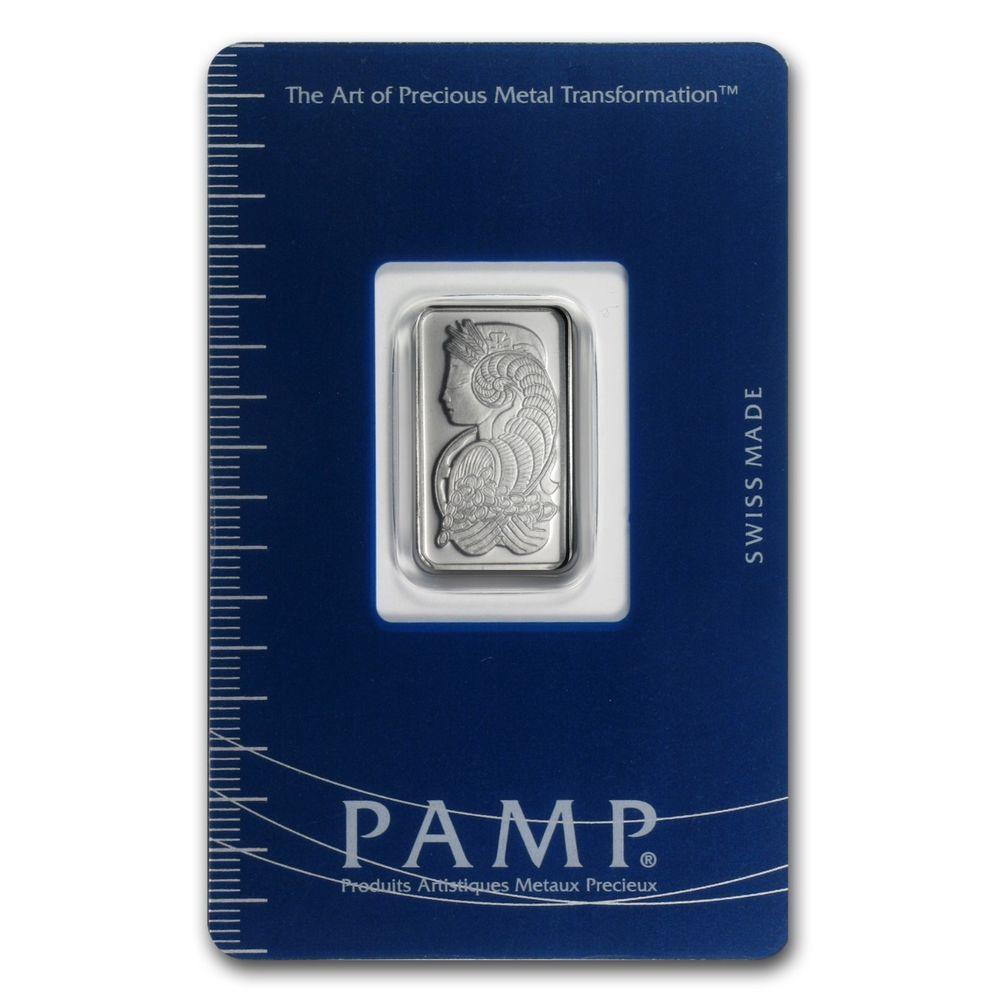 5 Gram Platinum Bar Pamp Suisse In Assay Sku 67345 Gold Coins For Sale Gold Bars For Sale Silver Bars