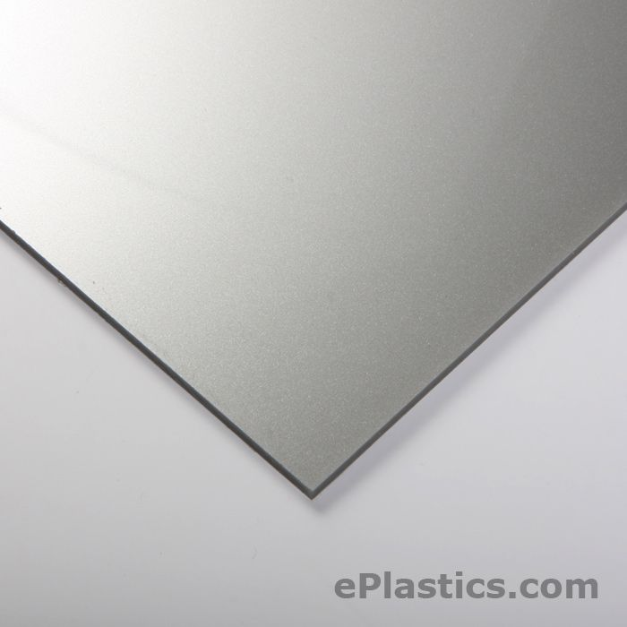 125 X 24 X 96 Silver Plexiglass Acrylic Sheet Paper Masked Uss At Eplastics Acrylic Sheets Plexiglass Sheet