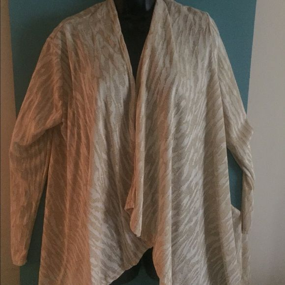Beautiful Shimmery gold cardigan Boutique | Gold cardigan and Gold