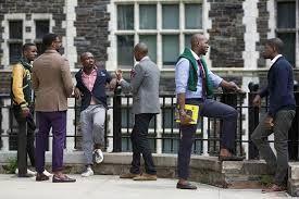 black men's fashion trends - Google Search