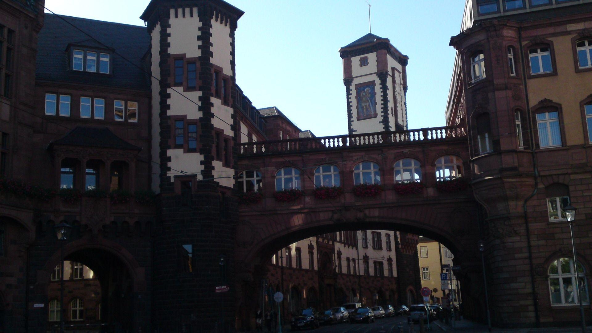 Frankfurt 2010