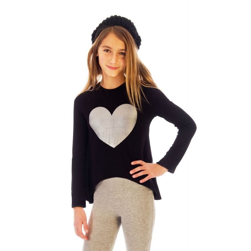 Shirt - Kids Designer Clothes, Designer Tops for Little Girls ...
