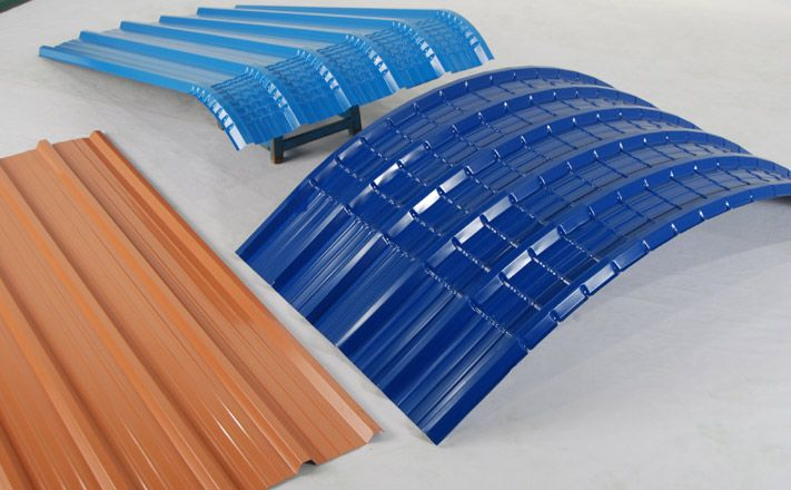Http Www Ietc In Color Coated Roofing Sheets Php Roofing Sheets Manufacturers Suppliers In Coimbatore Trichy Sheet Metal Roofing Roofing Sheets Roofing