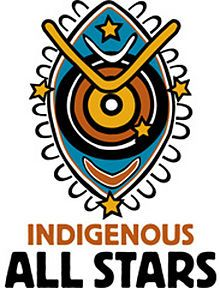 Indigenous All Stars Logo Rugby League Rugby League Rugby League Games National Rugby League