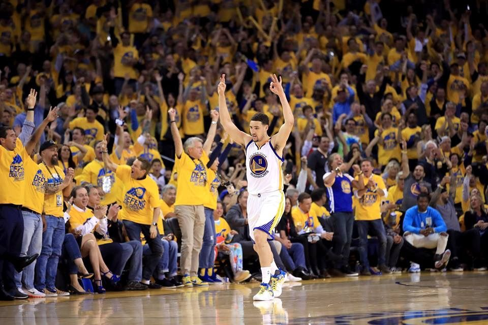 Pin by Diane Selb on Golden State Warriors Klay thompson