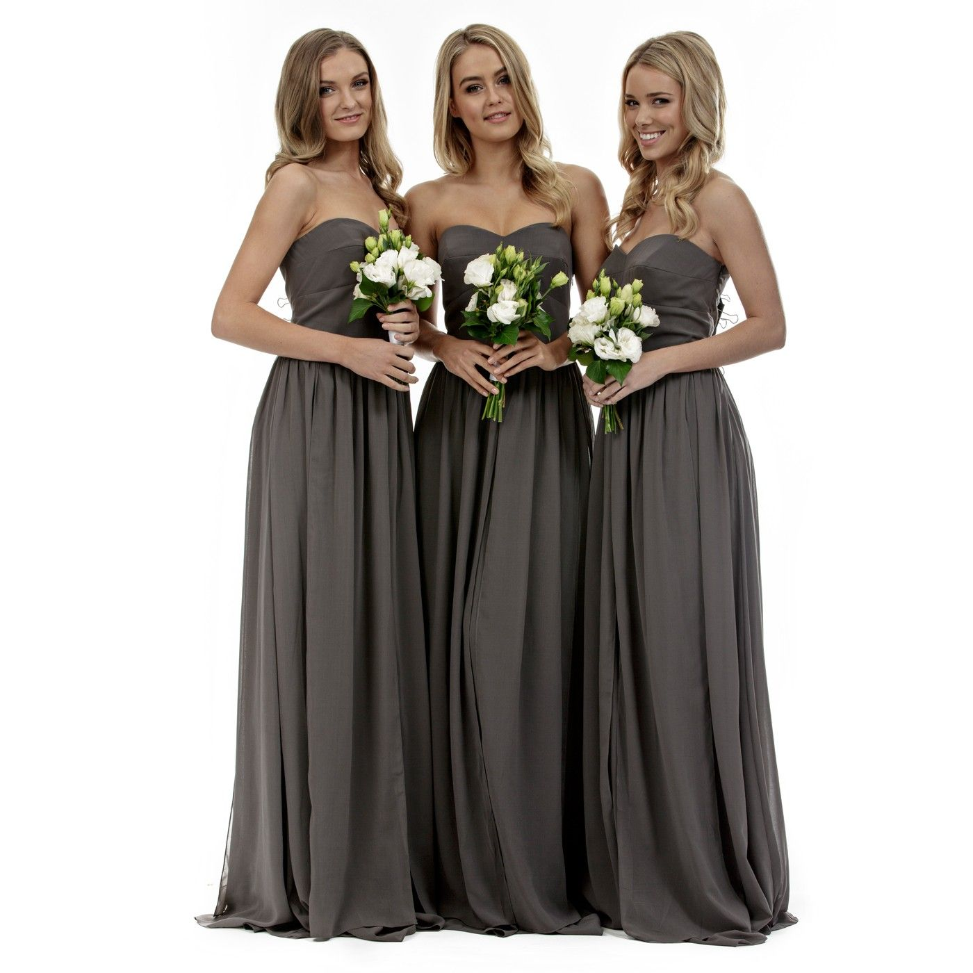 Langham cecilia charcoal bridesmaid dress wedding in the woods langham cecilia charcoal bridesmaid dress ombrellifo Images