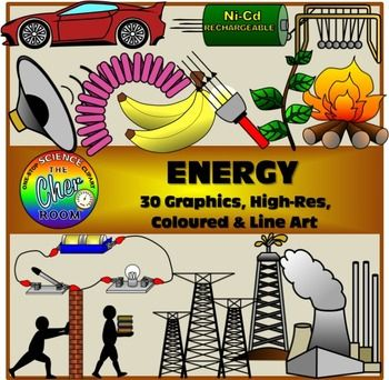 Energy Clipart 1 With Images Science Clipart Geothermal