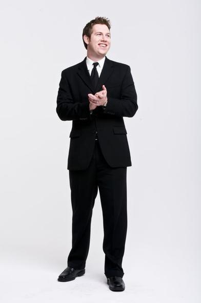 Ryan Ahlwardt of SNC