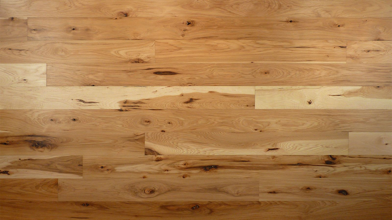 Hickory Wood Hardwood FlooringHardwood