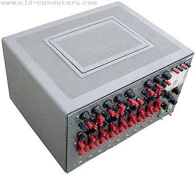 Heathkit EC-1 (Analog Computer Kit), 1960 | VMS Geeks