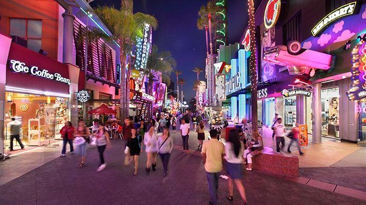 Top 10 Must Sees At Universal Studios Hollywood Universal City Walk Universal Studios Hollywood Universal City Walk Orlando