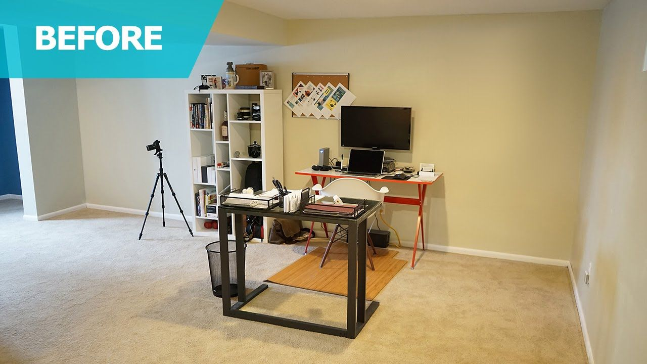 Home Office Ideas & Furniture IKEA Home Tour (Episode
