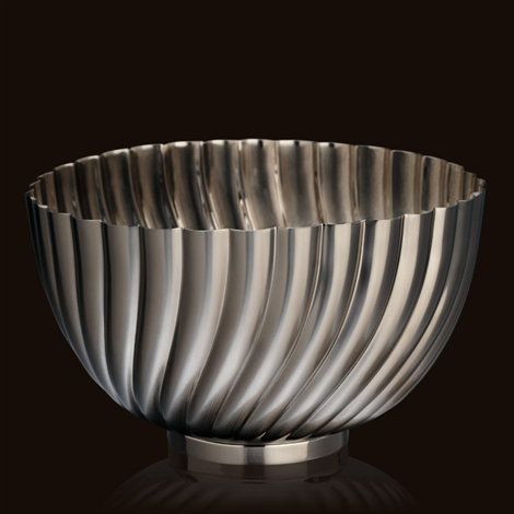 Carrousel collection fine metals at lobjet