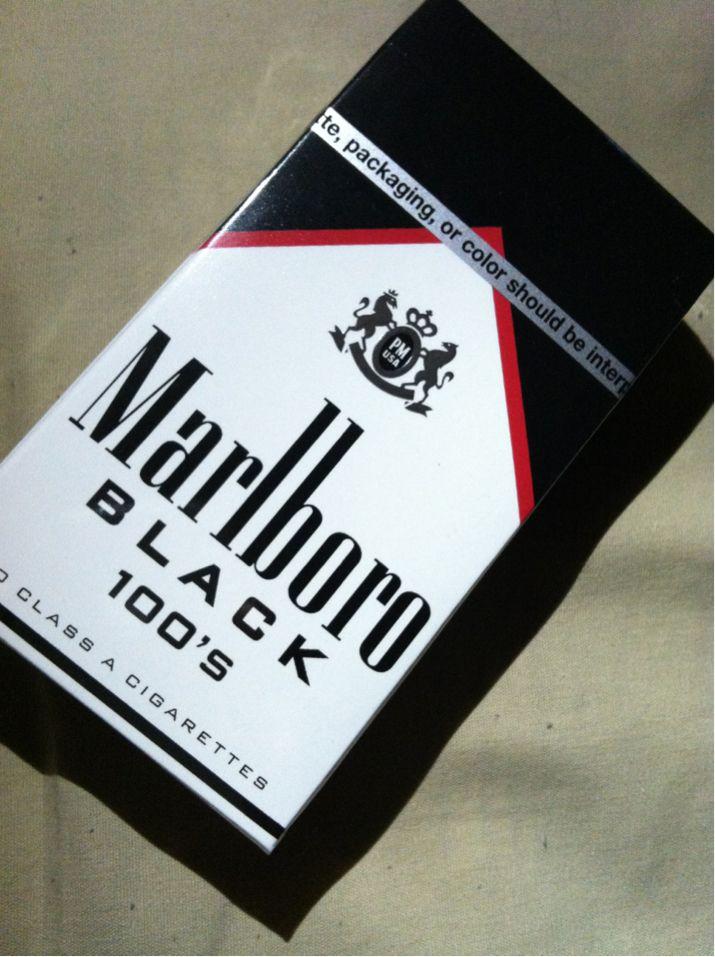 Cigarettes Marlboro shop online London