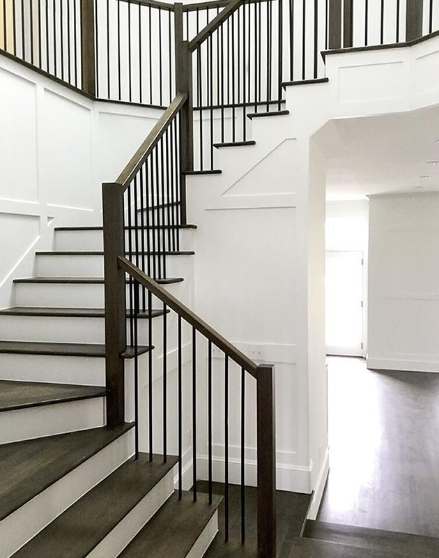 Best 16 2 1 T Plain Square Bar Iron Baluster In 2020 640 x 480
