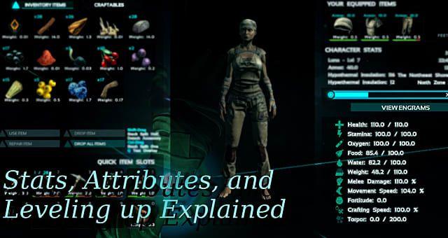 Getting Started in ARK: Survival Evolved [Beginner's Guide]
