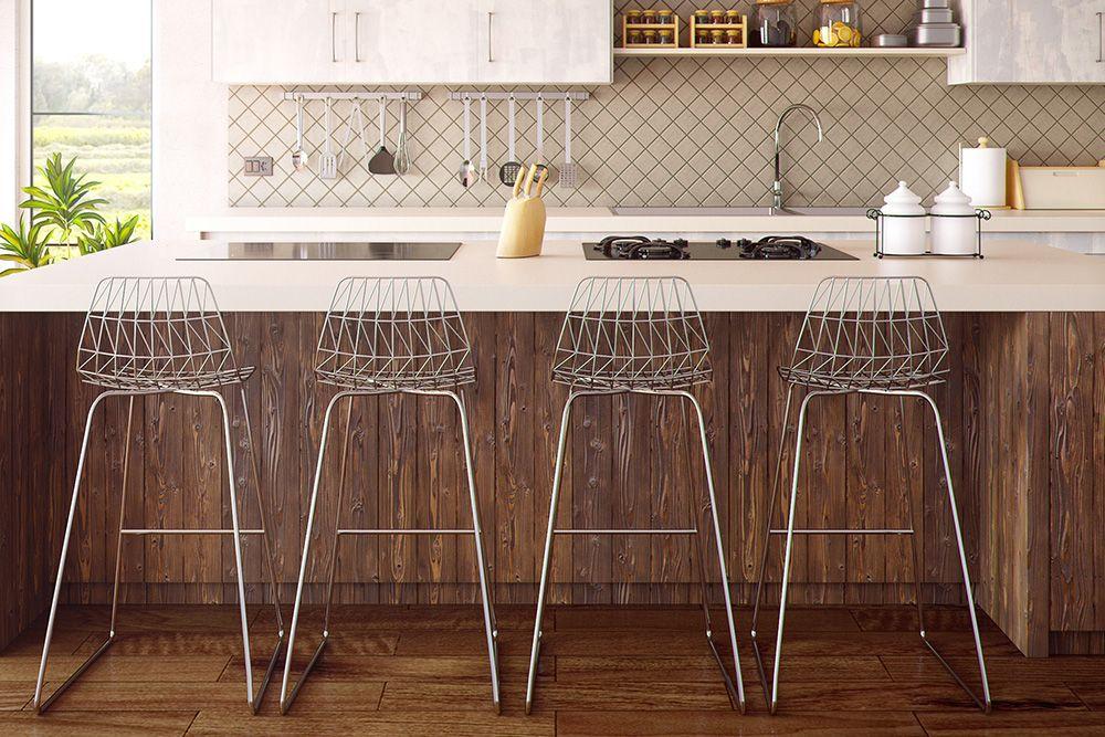 Offene Küche planen - Vor- und Nachteile im Überblick Möbel und