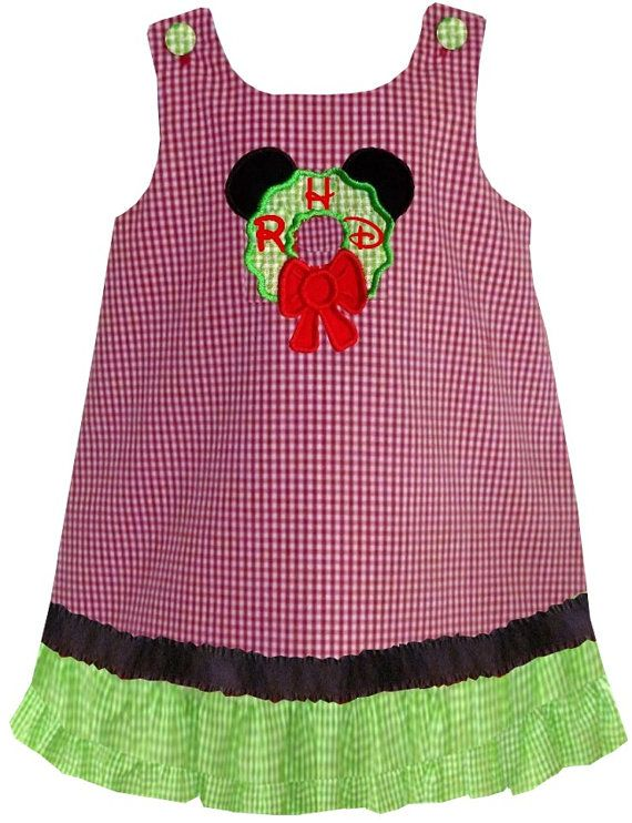 Baju Mickey Mouse Anak